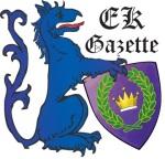 EK Gazette Logo