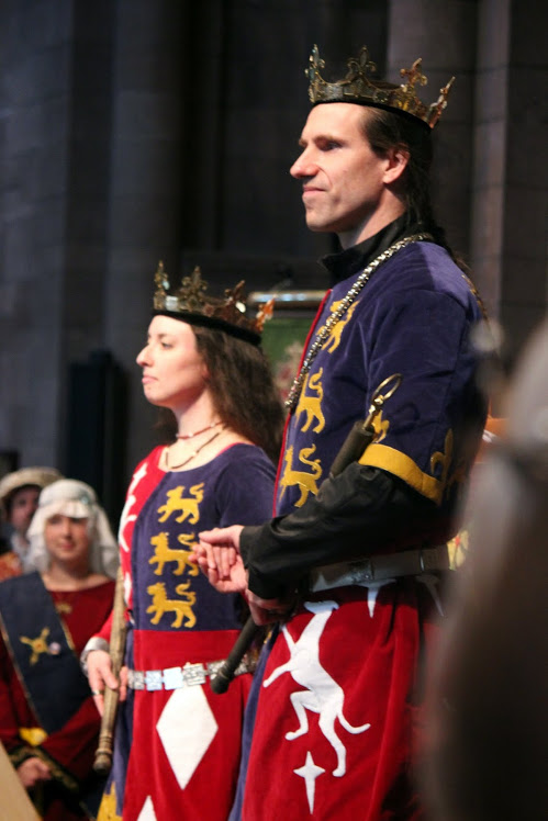 Edward & Thyra