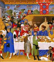 medieval feast 1