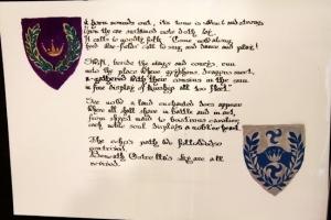 Trimaris - C&I: Constance de St. Denis
