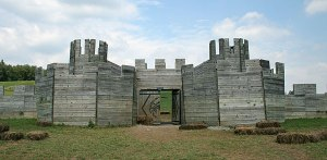 pennsic fort