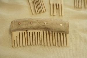 Eibhlin an Fraoch, comb