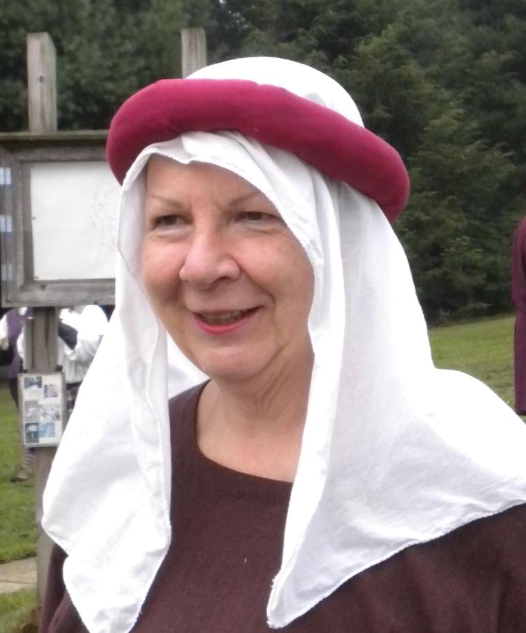 Baroness Johanna Dudley
