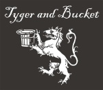 Tyger and Bucket