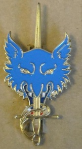 OGR pin