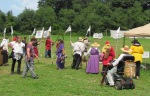 Pennsic 43 Archery - Soldier shoot