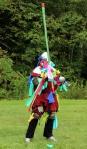 Lord Wilfrid Iadun of Lyndhaven