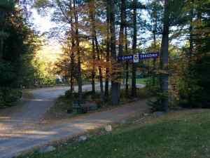 Camp Takoda, site of Crown Tourney