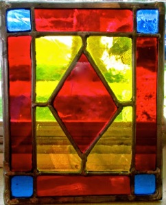 Stained Glass by Meestress Annetje van Wœrden