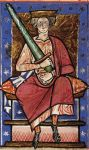King AEthelred