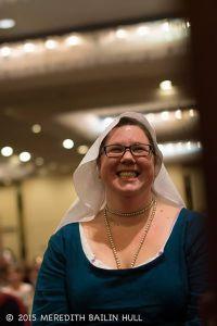 Lady Lucie Lovegood of Ramsgate.