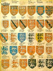 Prince_Arthur's_Book_Armorial