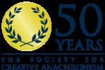 SCA-50-Year-logo