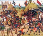 archery-Battle_of_crecy_froissart