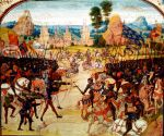archery-warfare