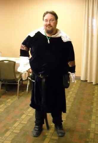 Lord Argus Erikson