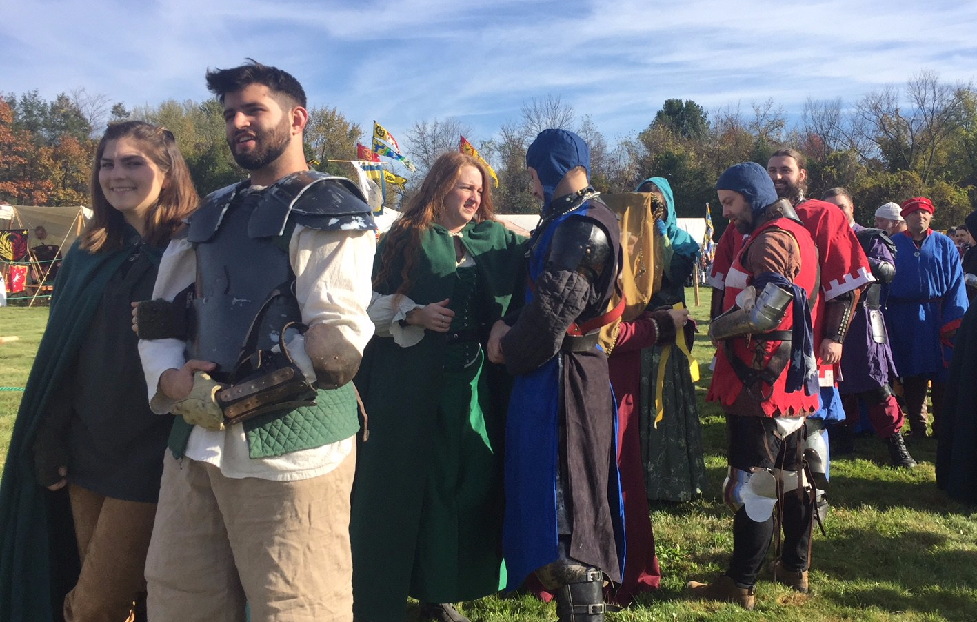 Crown Tourney Entrants