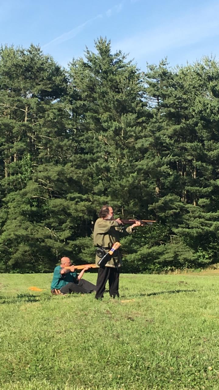 K&Q archery finals